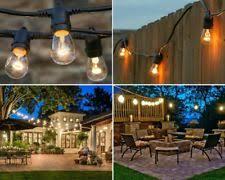 string lights outdoor outdoor string lights ebay