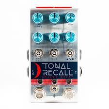 chase home theater amazon com chase bliss audio tonal recall delay home audio u0026 theater
