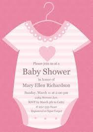 Designs For Invitation Cards Free Download Baby Shower Invitations Cards Designs Free Baby Shower