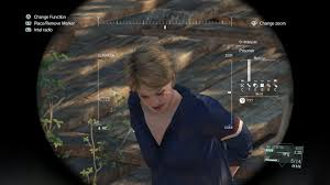 mgs5 africa map zoologist location mgsv the phantom