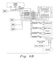 whelen siren wiring diagram throughout strobe gooddy org
