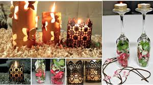Decorations For Diwali At Home 3 Quick And Easy Last Minute Diwali Decoration Ideas Youtube