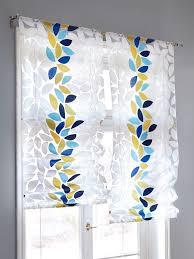 voilage pour cuisine moderne rideau voilage cuisine voilage pattes limpo la redoute interieurs