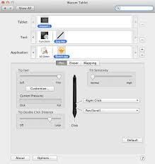 ask dn is your wacom or pen input wonky with sketch app