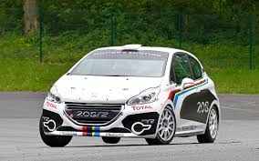 peugeot japan peugeot 208 r2 rally car debuts this week in france
