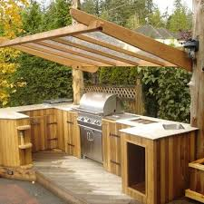 Outdoor Kitchen Designs For Small Spaces Best 25 Grill Area Ideas On Pinterest Outdoor Grill Area Grill