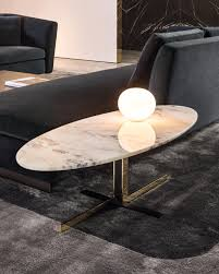 catlin side tables from minotti architonic