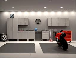 led garage ceiling lights an energy efficient way to light your