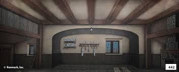 442 cottage interior 20x50 jpg