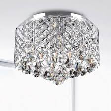 Wall Mount Chandelier Flush Mount Lighting Shop The Best Deals For Nov 2017