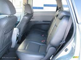 subaru tribeca 2006 interior 2006 subaru b9 tribeca limited 7 passenger interior photo