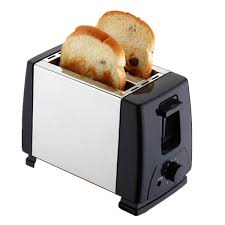 Toasting Bread Without A Toaster Electric Automatic 2 Slice Bread Toast Toaster Sandwich Maker