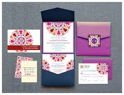 contemporary indian wedding invitations rajasthan collection indian wedding invitation