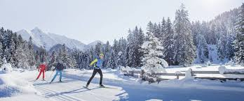 olympia hotel garni hotel in seefeld cross country skiing