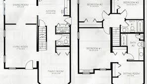 3 bedroom cabin floor plans simple cabin plans luxamcc org