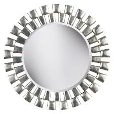 home decor wall mirrors winzlee round venetian wall mirror 35 5w x 35 5h in hayneedle
