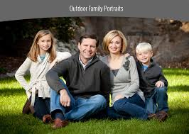 outdoor or studio family portraits greenville sc