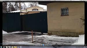 Rublyovka The Journalist Has Shown An Elite Mansion Of Azarov On Rublyovka