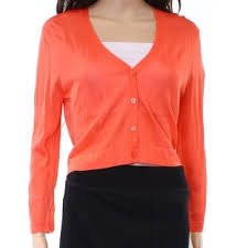orange sweater orange sweaters for less overstock com wrap yourself in warmth