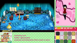 Home Design Game Youtube by Let U0027s Play Animal Crossing Happy Home Designer 15 Part 1 Youtube