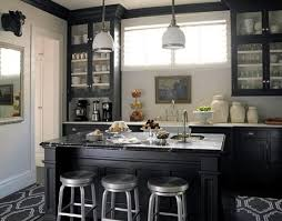 Functional Kitchen Seating Small Kitchen Los Angeles Design Blog Material Girls La Interior Design