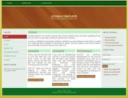 joomla blank template theme joomla 2 5 templates joomla 1 7 templates free download