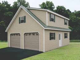 apartments 2 story house with garage story garages house plans