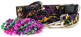 mardi gras dog collars from mardi gras crowns dog collars dog leashes cat collars