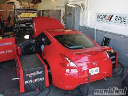nissan 370z high flow cats aem eti air intakes u0026 magnaflow cat back exhaust system modified