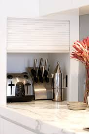 Prepossessing  Kitchen Cabinet Roller Doors Inspiration Of - Kitchen cabinet roller doors