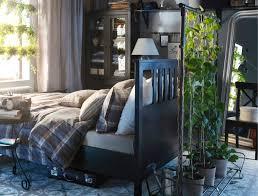 ikea garden bed a nature lover s bedroom