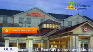 Comfort Inn West Chester Pa Hilton Garden Inn West Chester West Chester Hotels Ohio Youtube