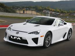 lexus lfa v10 560 ch aug 15 2011