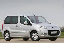 peugeot expert peugeot expert tepee 2007 car review honest john
