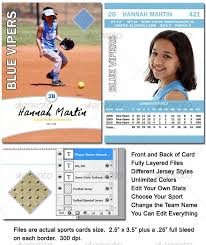 25 unique baseball card template ideas on pinterest collage of