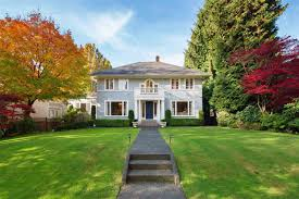 Haggart Luxury Homes by North Shore Real Estate Expert West Vancouver Homes