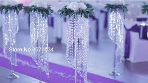 Cheap Plastic Chandelier Online Get Cheap Plastic Chandelier Wedding Aliexpress Com