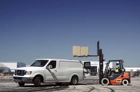 nissan pickup drift nissan donut media prank pro driver into drifting nv cargo van