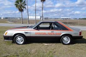 1979 ford mustang pace car ebay find original 1979 mustang pace car with 25 000