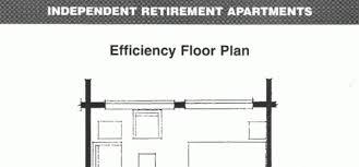 Efficiency Home Plans Tremendous Efficiency Apartment Floor Plans U2013 Home Joy