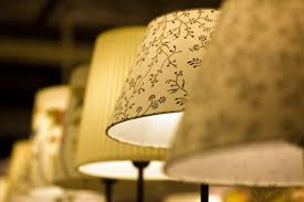 safe materials for lamp shades home guides sf gate