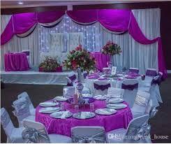 wedding centerpieces vases 2018 new model hotsale slivewr color wedding flower