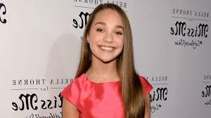 Chandelier Dancer Maddie Ziegler Is Officially Leaving To In