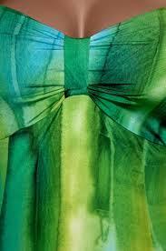 funfash plus size emerald green empire waist women u0027s dress