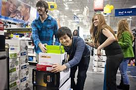 when will best buy online deals black friday black friday online deals lure shoppers to make it a cyber black