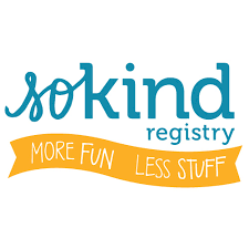 charity gift registry sokind registry more less stuff