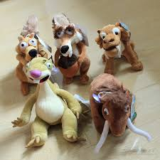 compare prices ice age 3 characters shopping buy