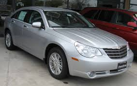 chrysler sebring bentley 2007 chrysler sebring information and photos momentcar