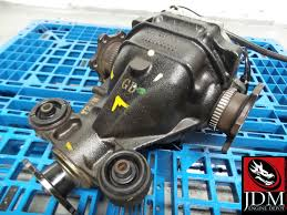 nissan 350z jdm for sale 03 06 infiniti g35 nissan 350z rear differential jdm vq35de 38311