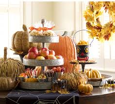 thanksgiving pottery barn styling your fall tablescape allseated